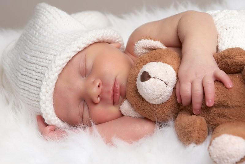 Mon rêve c 'est d 'avoir un bébé
