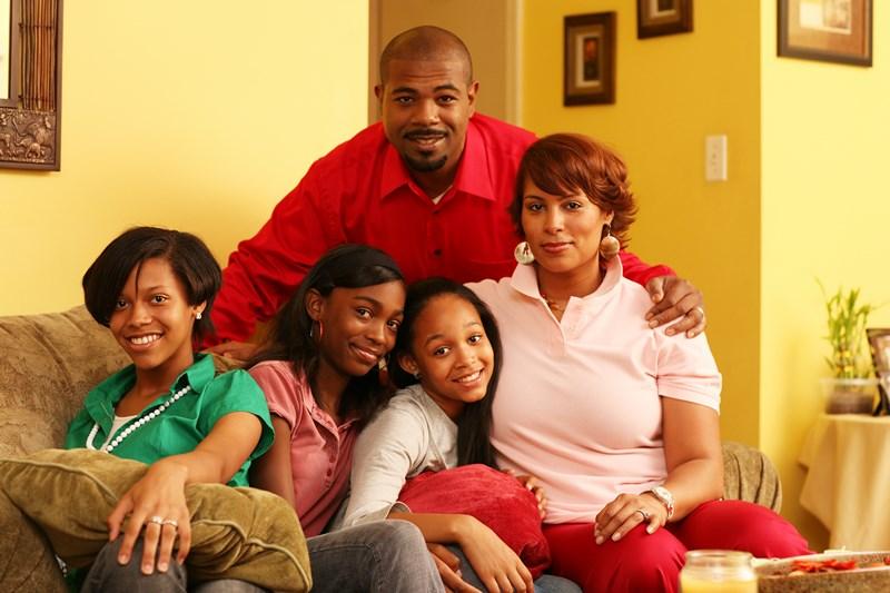 La famille c'est important