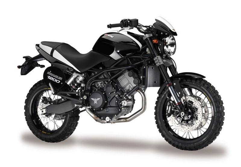 La moto c'est une passion
