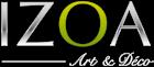Logo tableau cuisine izoa.fr