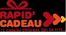 Logo www.rapid-cadeau.com