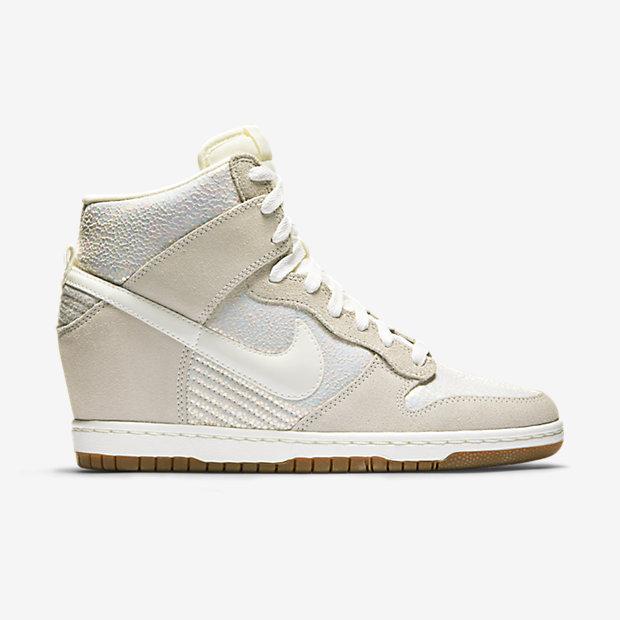 Nike dunk sky high : j'en voulais absolument une paire !