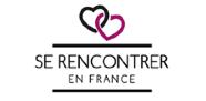 Logo casual dating se-rencontrer-en-france.fr