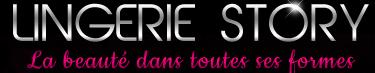 Logo lingerie ronde lingerie-story.fr
