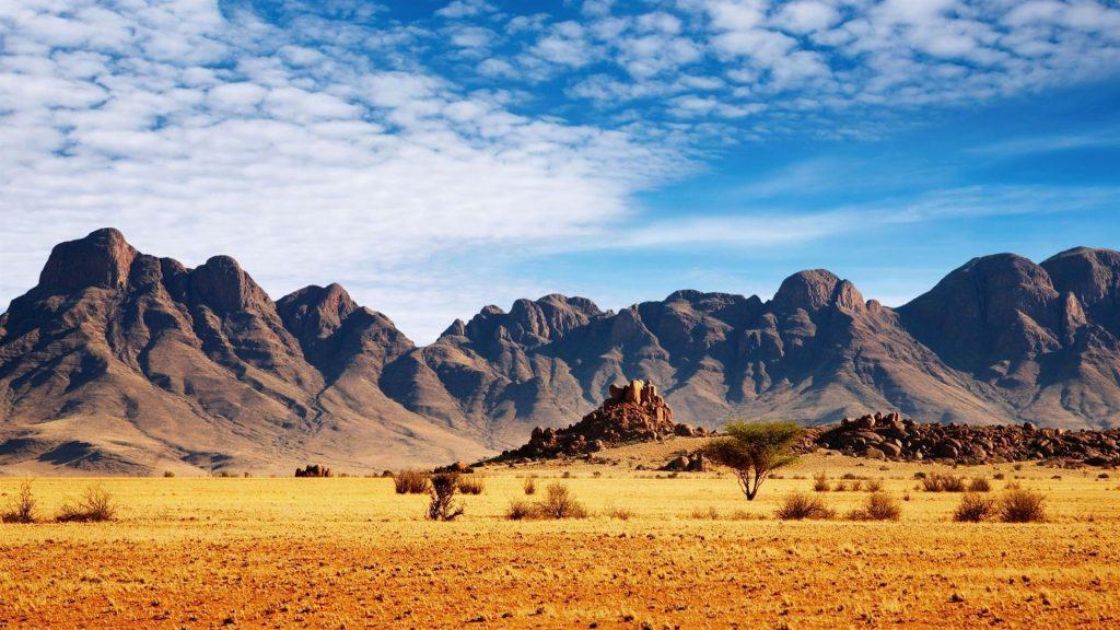 Les safaris et dunes avec safarivo.com