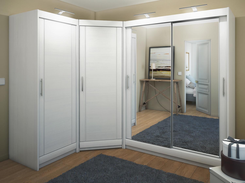le dressing d angle r pond mes attentes. Black Bedroom Furniture Sets. Home Design Ideas