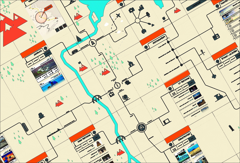 Et si je me tournais vers cette voie bts design for Architecture graphique