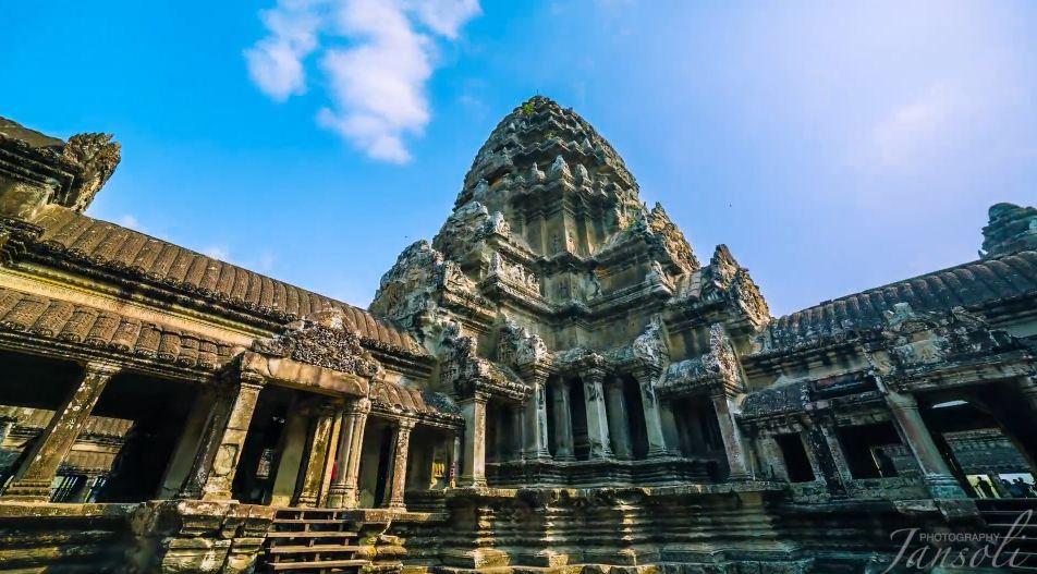 Redécouvrir les voyages cambodge famille