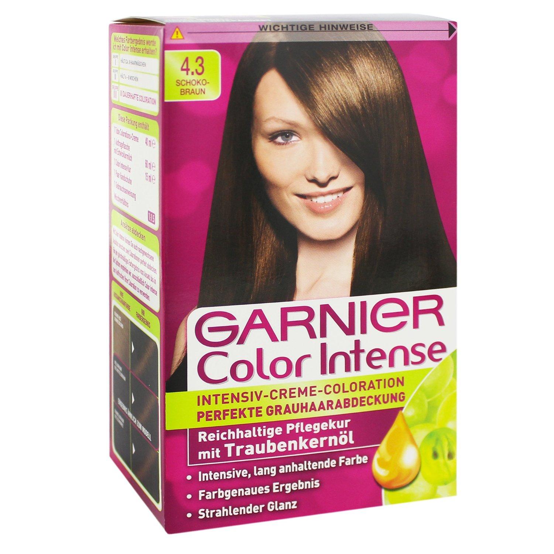 Coloration garnier
