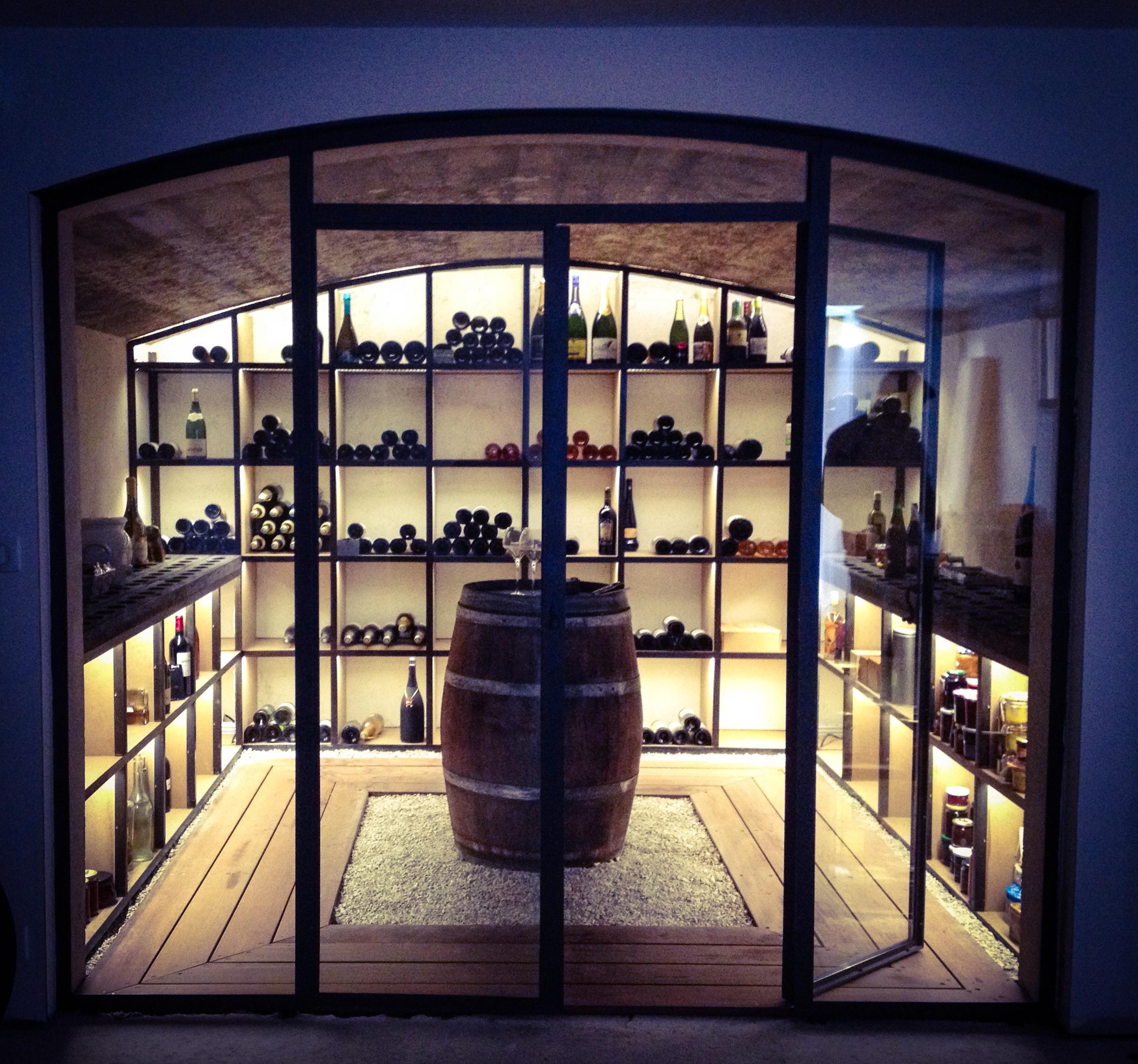 J'ai adoré ce site sur les caves à vin