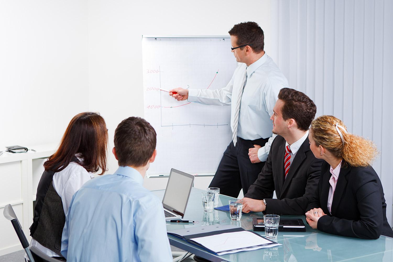 Formation leadership, quelques semaines très intéressantes