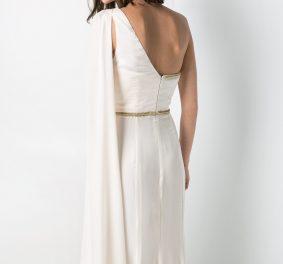 S'habiller avec une robe longue