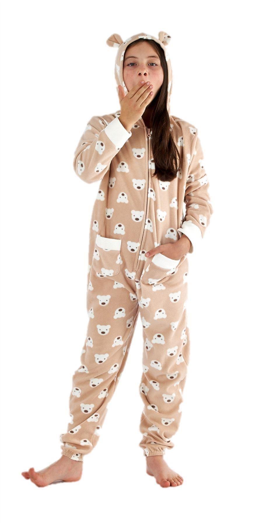 pyjama fille le v tement qu 39 elle l 39 aime car il est confortable et super pratique. Black Bedroom Furniture Sets. Home Design Ideas