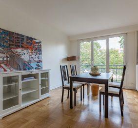 Un Achat appartement, une étape cruciale de la vie