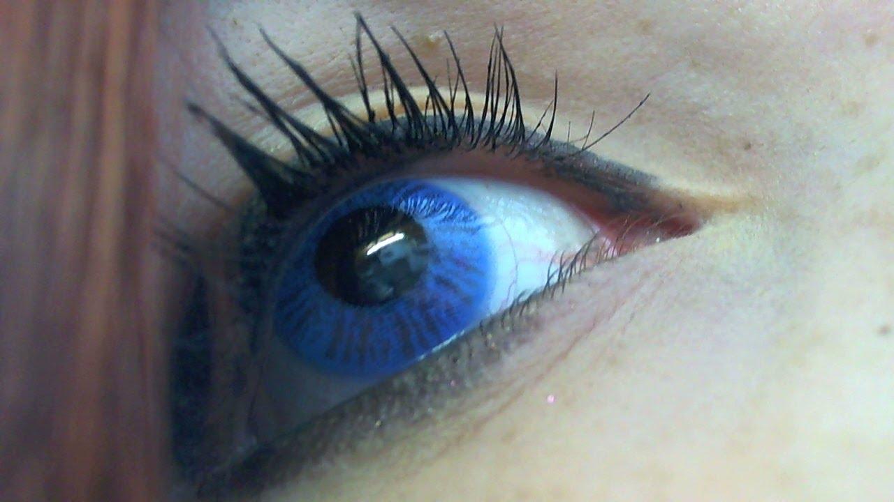 Une nouvelle paire d'yeux pour moi