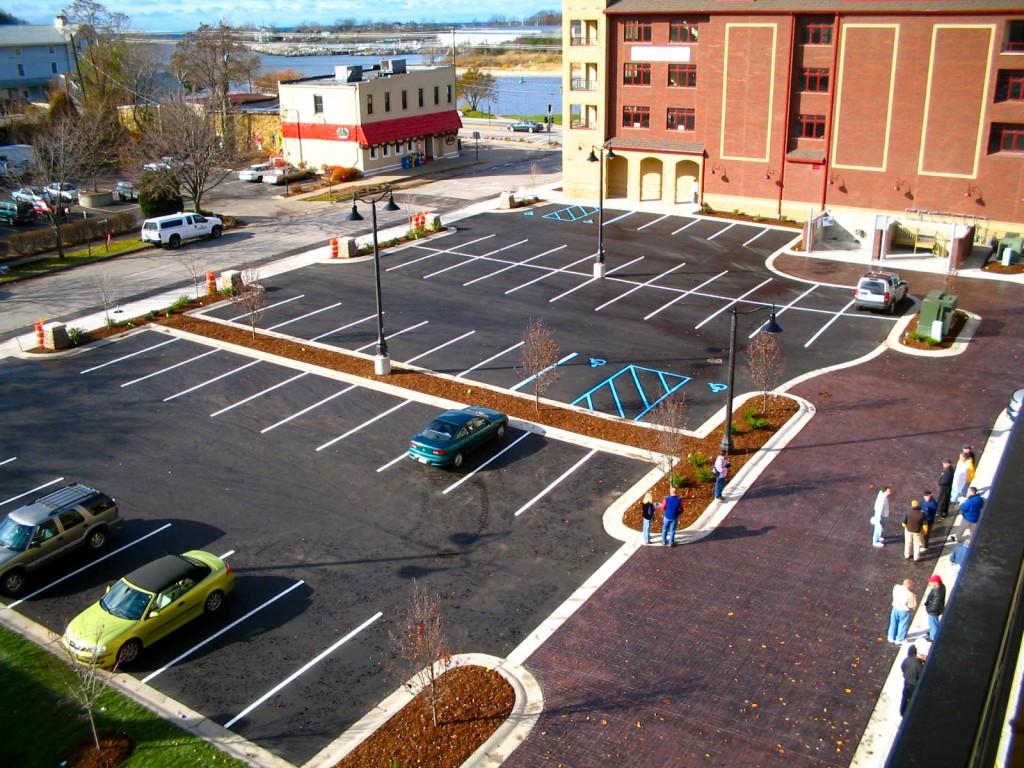 Location de parking: les points à étudier