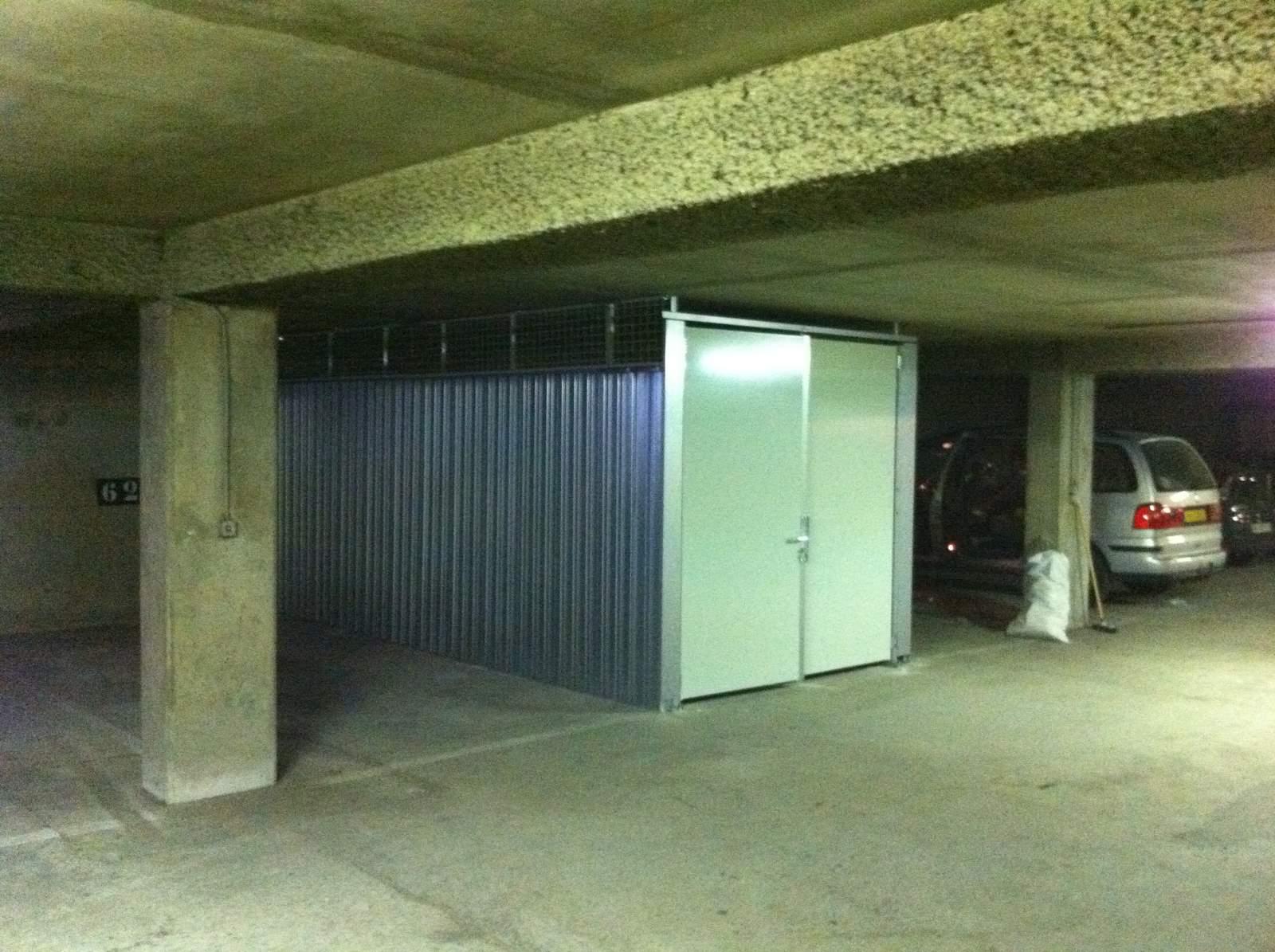 Autour des offres disponibles en matière de location parking