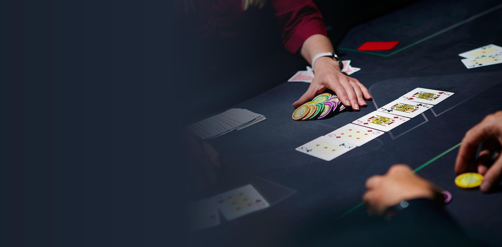 Casino en ligne : à la découverte d'un univers virtuel