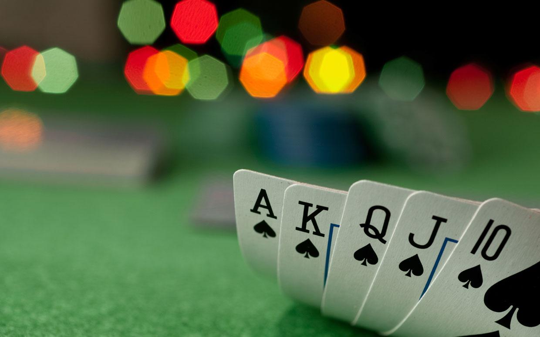 Casino en ligne : plus avantageux qu'un casino terrestre