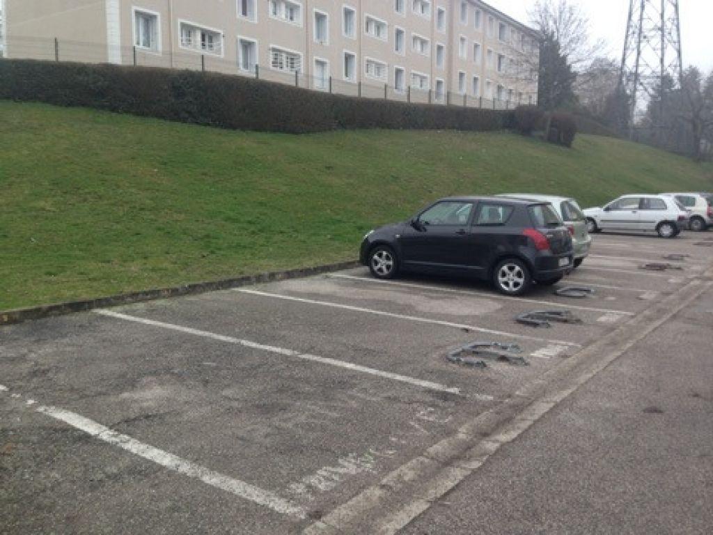 Pourquoi une location parking nice?