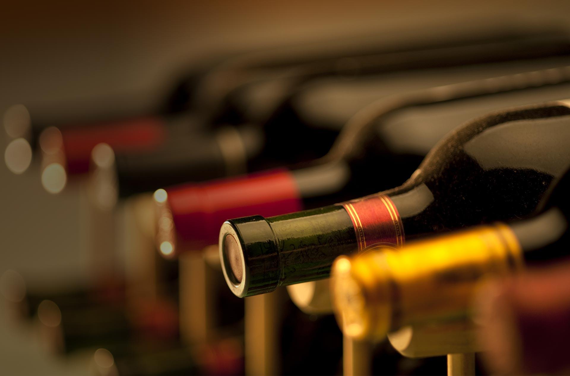 Achat vin : la meilleure commande
