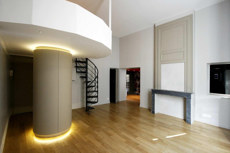 Location appartement Paris : l'attrait de la capitale