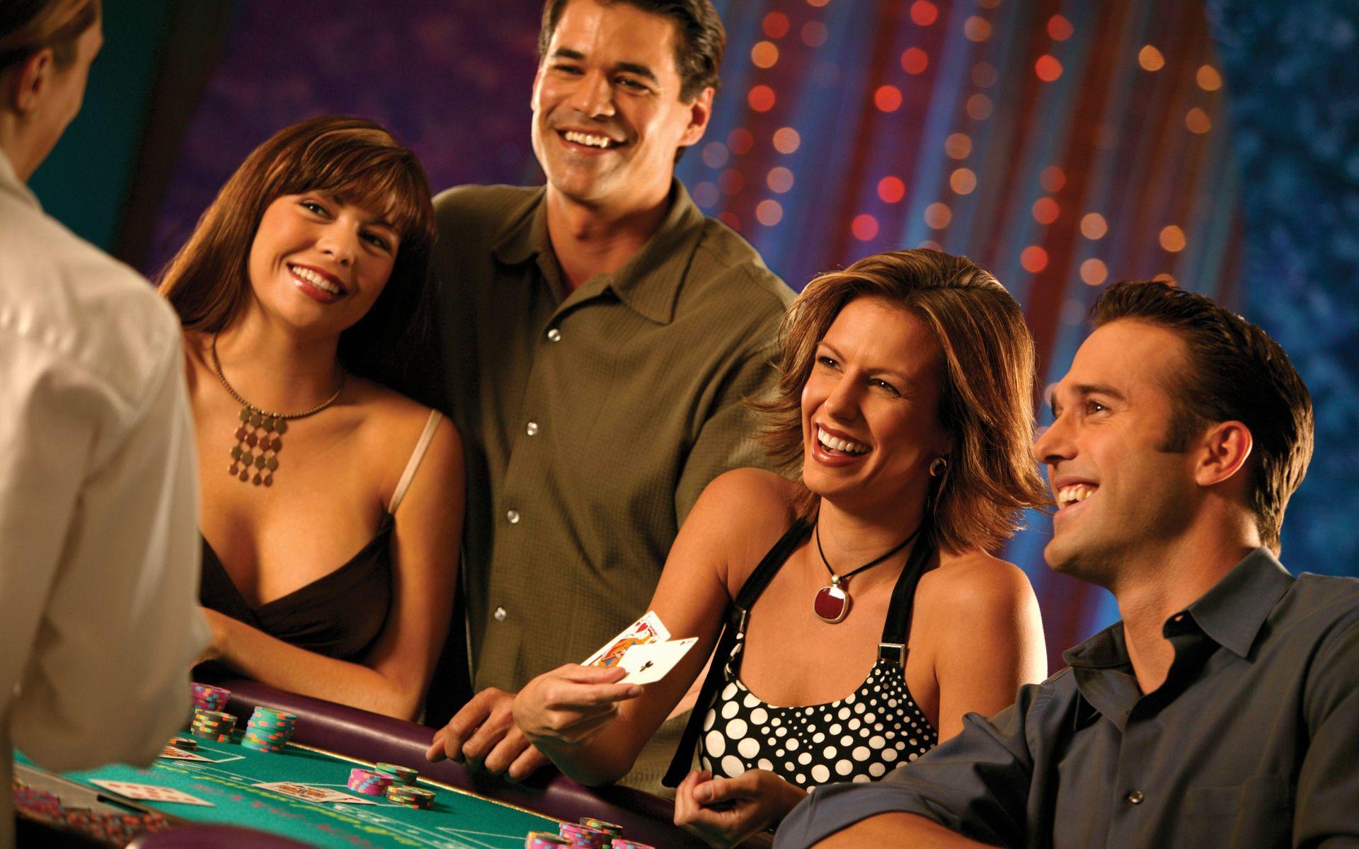 Blackjack, le jeu qui rapporte
