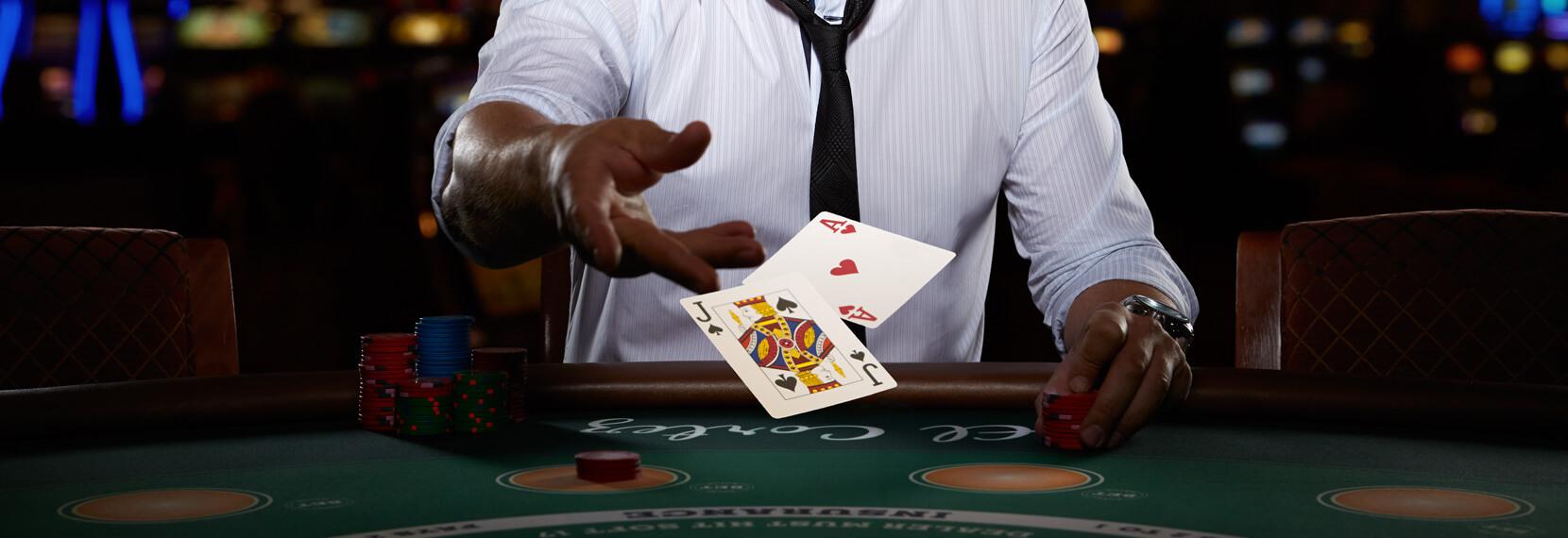 Jeux casino: pourquoi les apprécier?
