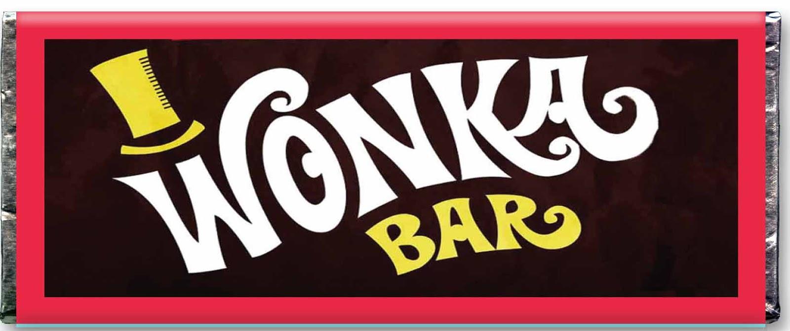 Wonka Bar : un délice inspiré de Charly et la Chocolaterie