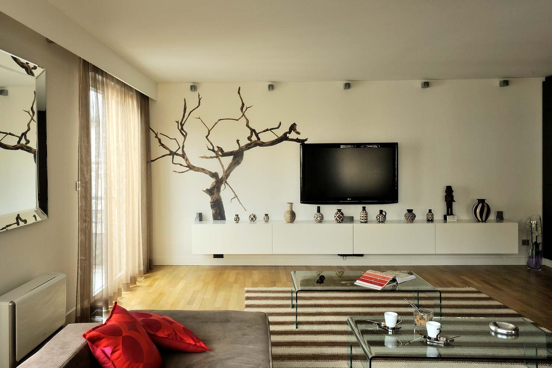 Location appartement Angers : une ville bordée par la nature