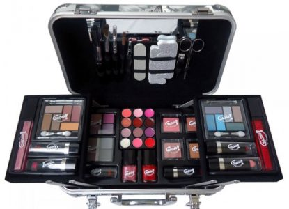 malette de maquillage