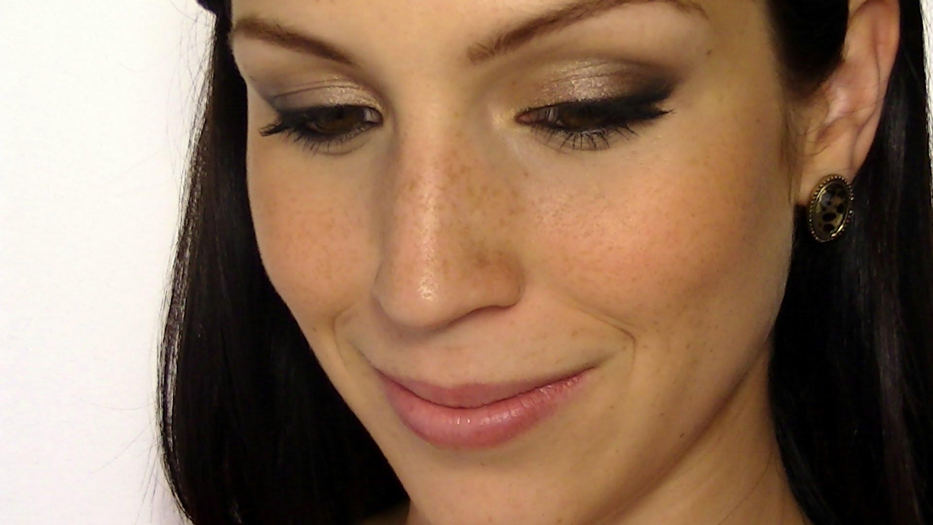 Nouveautés automne 2014 par Lise Watier | Maquillage Cynthia