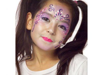 maquillage grim tout