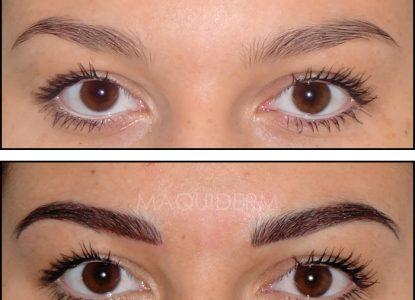 maquillage permanent paris