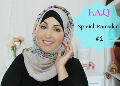 maquillage ramadan