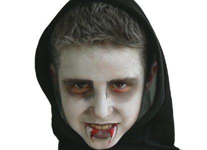 maquillage zombie garcon facile. Black Bedroom Furniture Sets. Home Design Ideas