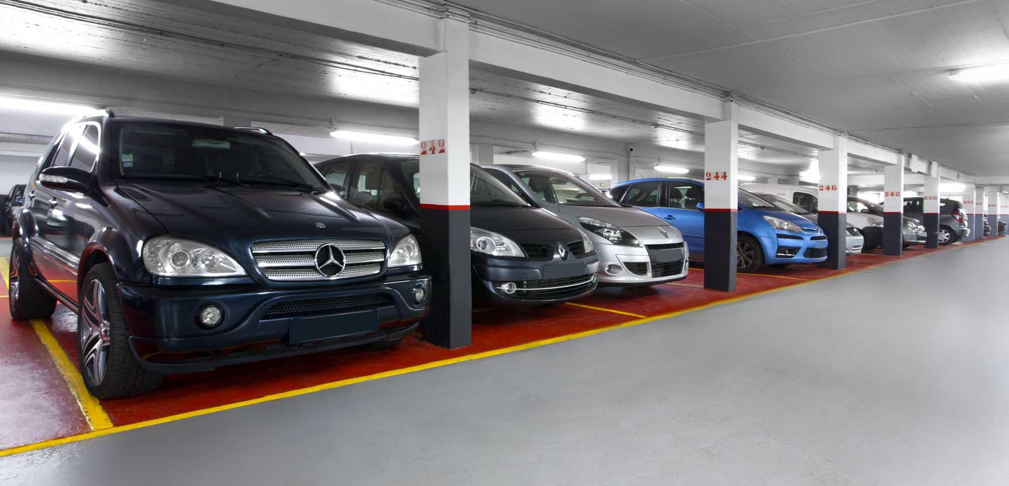 La location parking bordeaux pour plus de sérénité