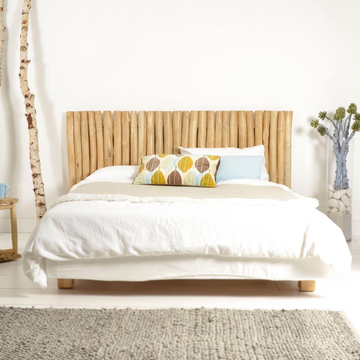 Tête de lit : pour le confort, c'est l'idéal