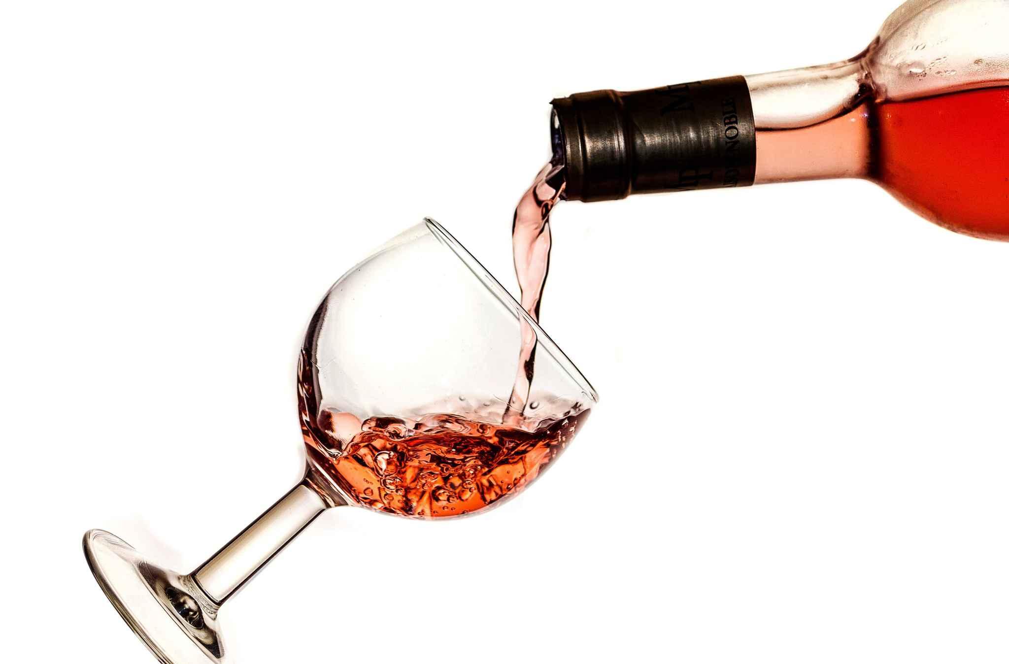 Vin de Bourgogne : Découvrir par hasard