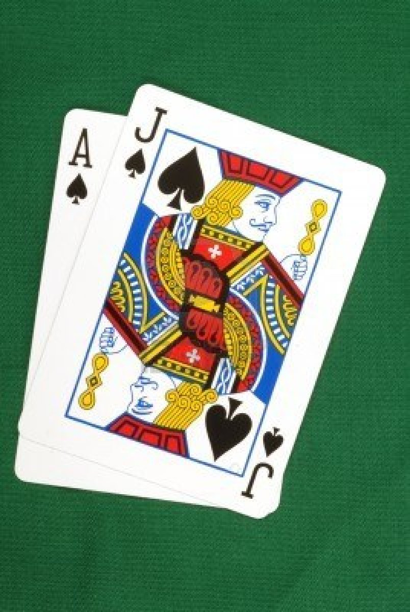 Les principes de base en blackjack