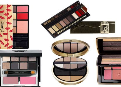 coffret maquillage noel