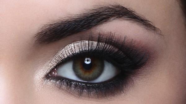 idée maquillage noel