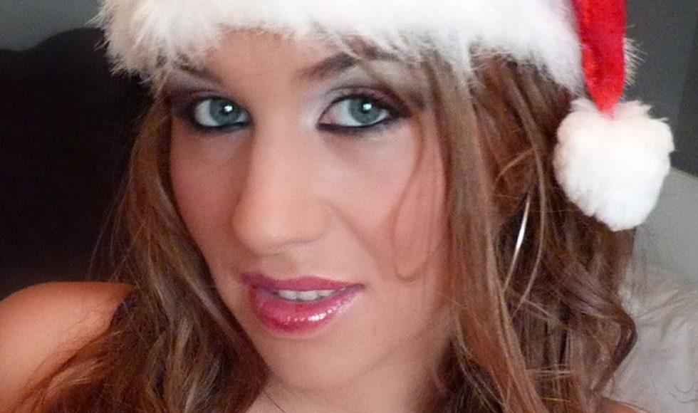 maquillage mere noel