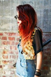 tie and dye couleur