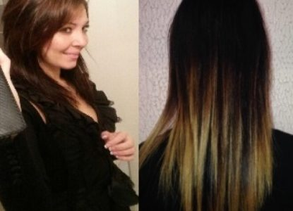 tie and dye prix coiffeur