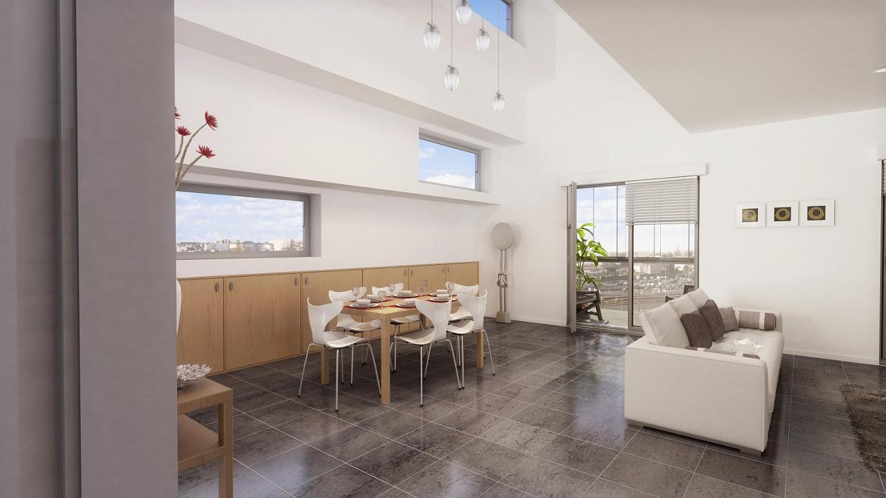 Ce qu il faut savoir pour acheter son appartement neuf for Neuf appartement
