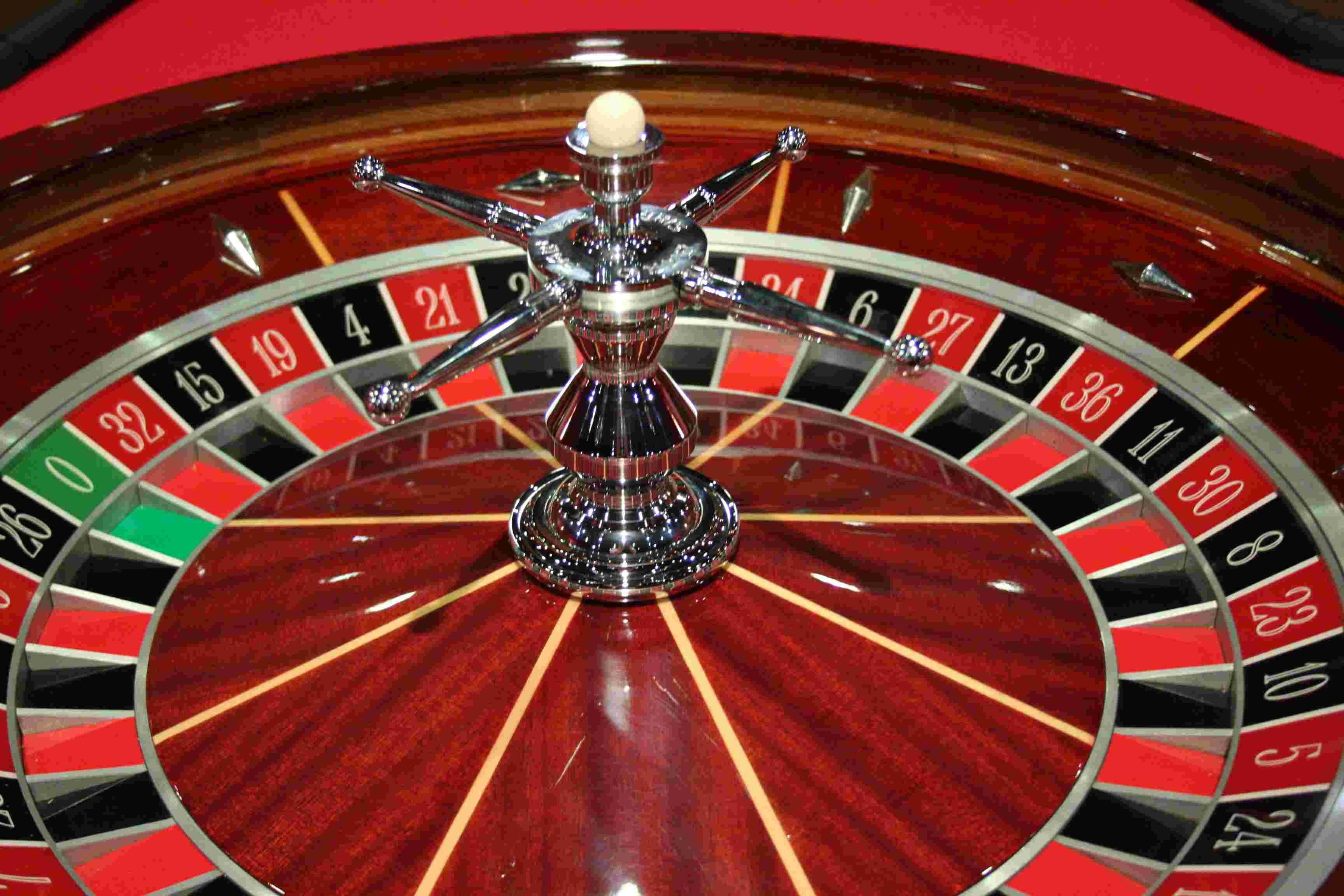 Jeux De Casinos