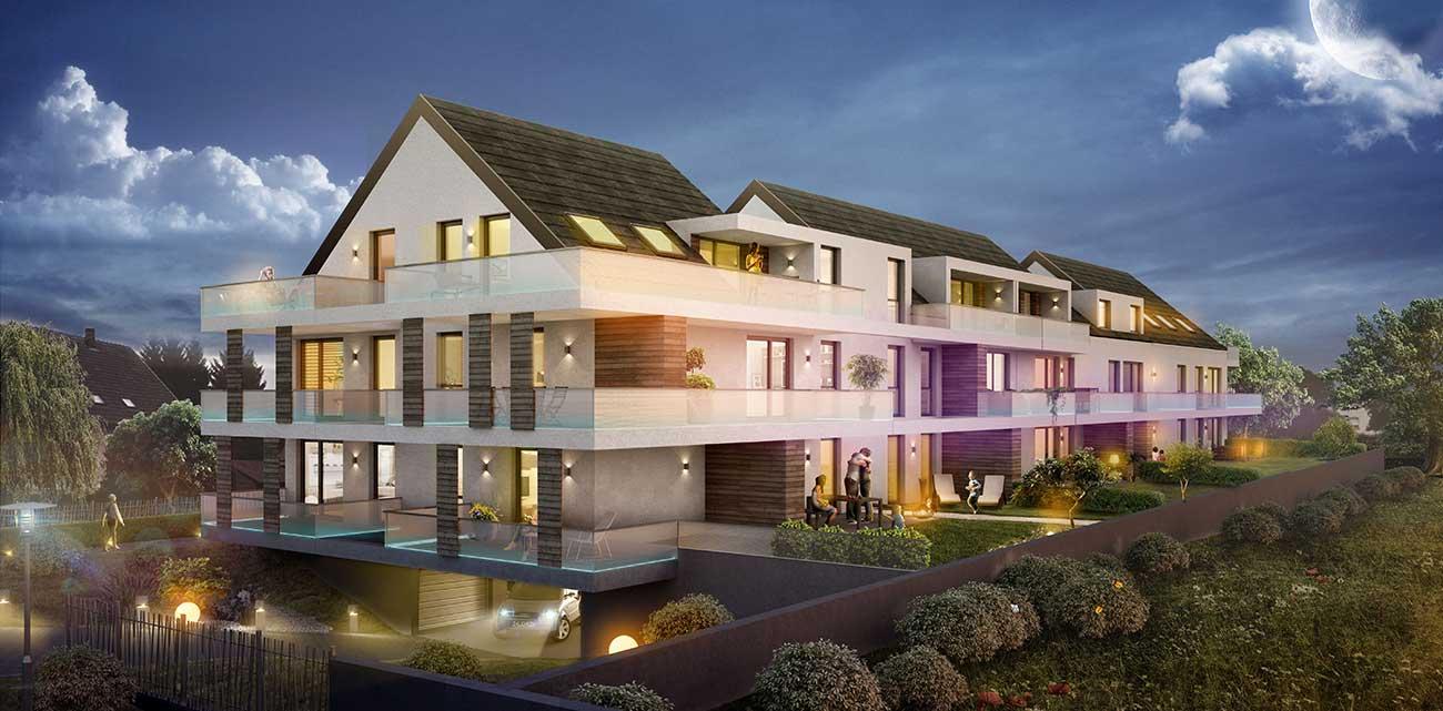 Un projet immobilier à Montpellier, quels en sont les avantages?