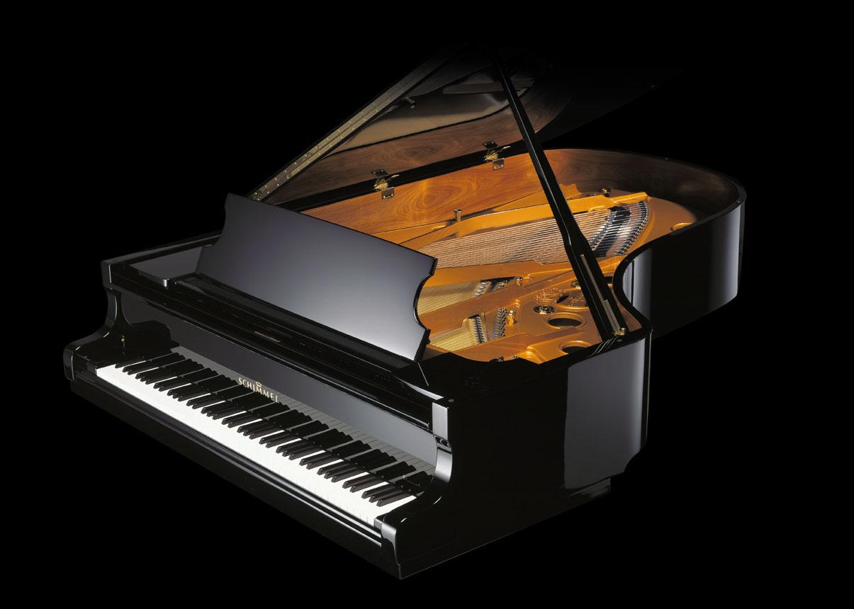 Comment peindre des fleurs - Comment choisir piano ...