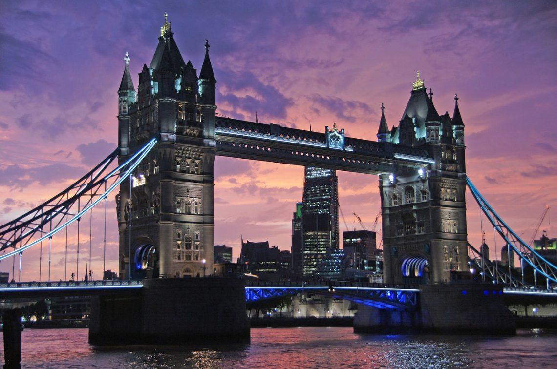 Séjour linguistique Londres : À quelle période de l'année partir ?